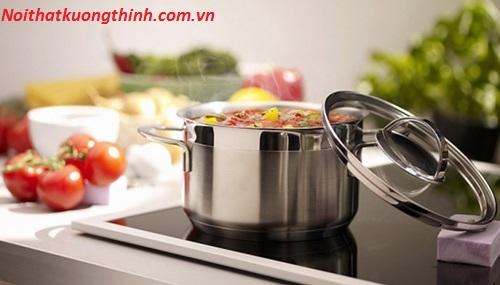 Bếp từ Munchen chính là lựa chọn không thể hoàn hảo hơn của mọi gia đình