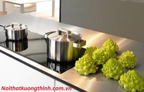 Giữ lửa cho tổ ấm bằng bếp không lửa - Bếp từ Munchen G60