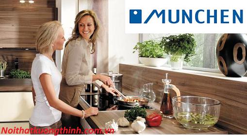 Tìm hiểu những lợi ích của bếp từ Munchen MT03