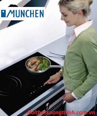 Sử dụng bếp từ Munchen MT03 có ảnh hưởng đến sức khỏe không?