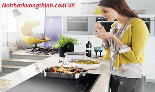 Những sai lầm thường thấy khi dùng bếp từ Napoliz ITC4000