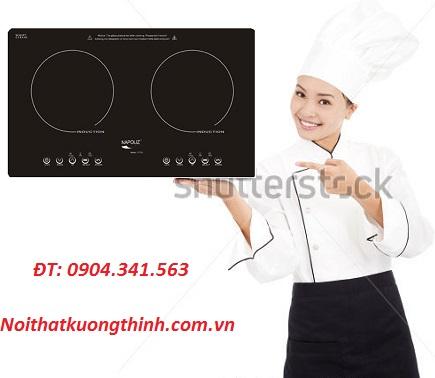 Bếp từ Napoliz ITC2V sản phẩm cần thiết cho mọi nhà