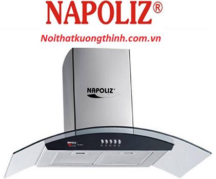 Máy hút mùi Napoliz NA 90PG chuyên gia mùi cho gia đình bạn