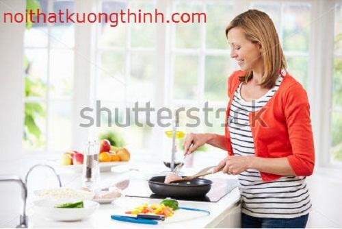 Tổng hợp một vài lợi ích chỉ có ở bếp từ