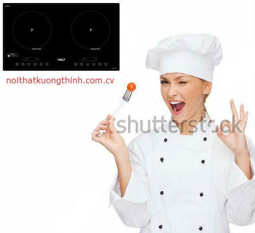 Top 3 bếp từ có giá dưới 15 triệu tốt nhất hiện nay