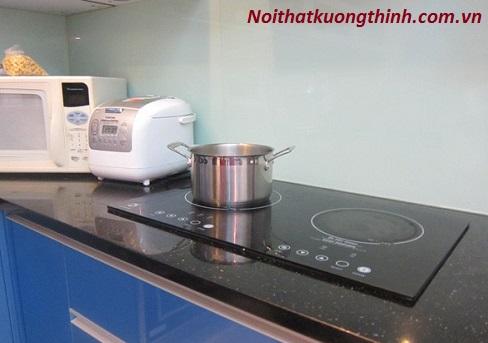 Bếp từ và đôi điều về sản phẩm