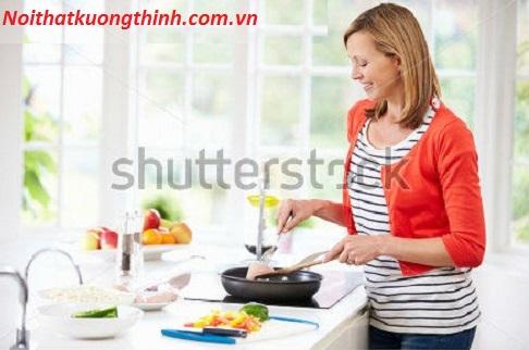 Lý do bếp từ được nhiều gia đình tin dùng