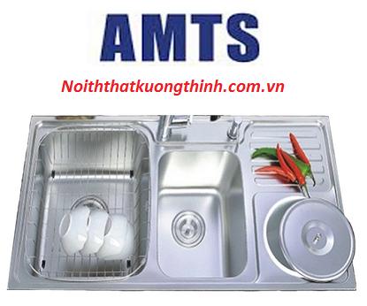 Cái nhìn tổng quan về chậu rửa bát AMTS