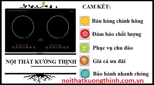 Địa chỉ mua bếp từ chất lượng tại Hà Nội