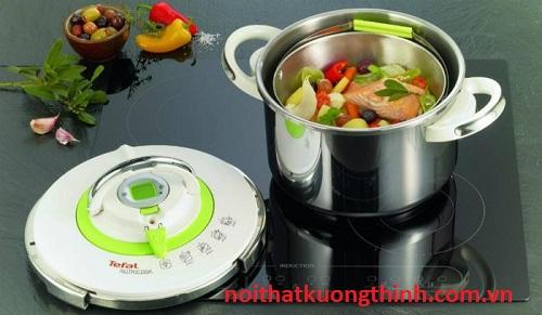 Khám phá những ưu điểm hấp dẫn của bếp từ