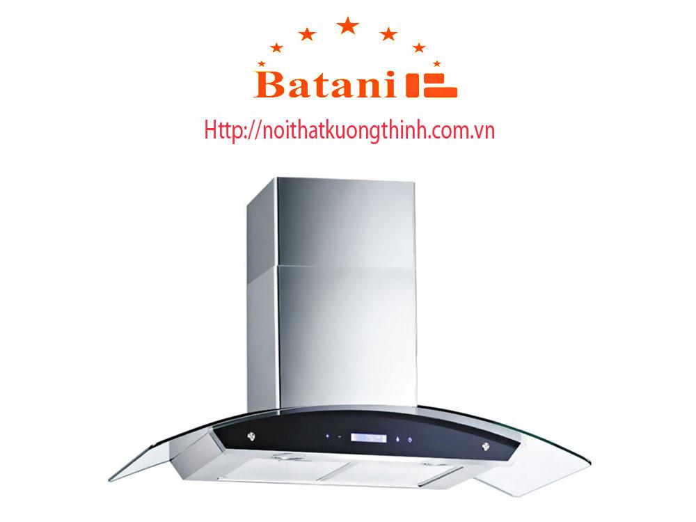 máy hút mùi Batani BA 198kz4