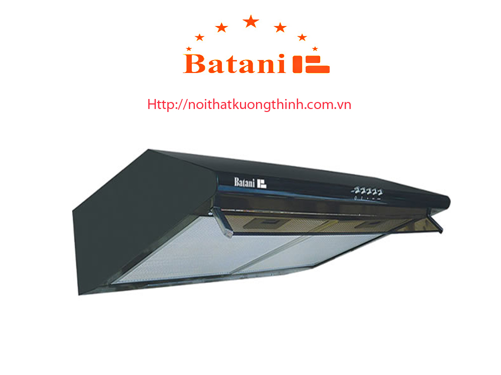 máy hút mùi Batani 206BL