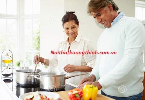 Bếp điện từ đôi của Đức có tốt không?