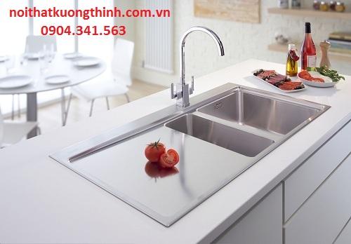 Cách chọn chậu rửa bát inox bát phù hợp với căn bếp