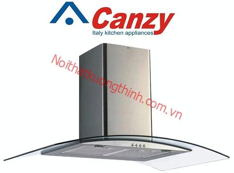 Có nên mua máy hút mùi Canzy Cz 3388 70 hay không?