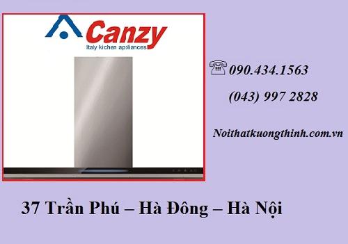 Đại lý cung cấp máy hút mùi Canzy Cz 3388-70 uy tín