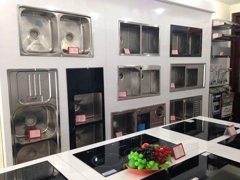 Bếp từ Rommelsbacher chất lượng tốt tại 39 Đường Láng