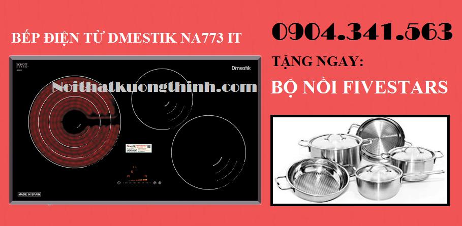 Mua bếp điện từ chính hãng giá rẻ tại Nội thất Kường Thịnh