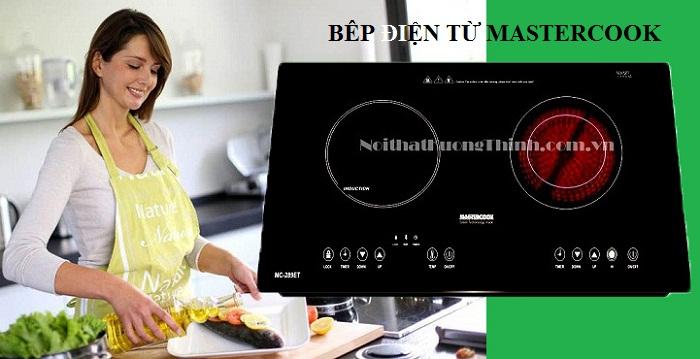 Mua bếp điện từ Mastercook ở đâu giá rẻ nhất?