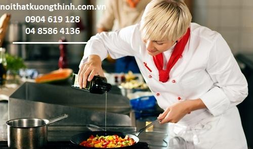 Bếp điện từ nhập khẩu Đức có an toàn không?
