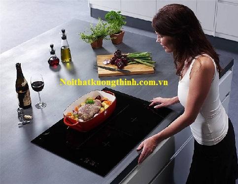 Bếp điện từ Tây Ban Nha dùng có an toàn không?