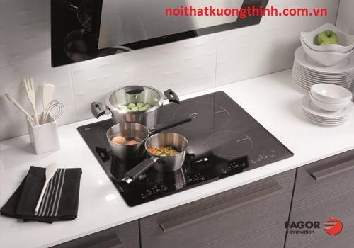Bếp điện từ xu hướng tiêu dùng hiện đại