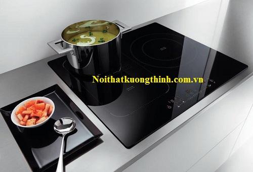 Bếp từ có những chức năng bảo vệ an toàn gì?
