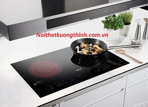 Các mã báo lỗi thường gặp khi sử dụng bếp điện từ