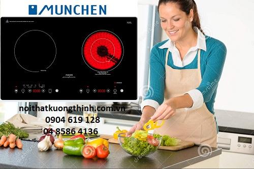 Có nên sử dụng bếp điện từ nhập khẩu Đức không?