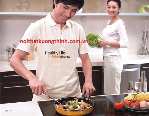 Đại lý bếp điện từ uy tín nhất tại Hà Nội