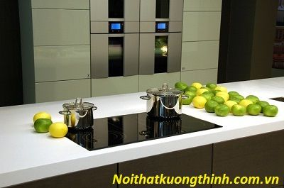 Giới thiệu đôi điều về bếp điện từ nhập khẩu