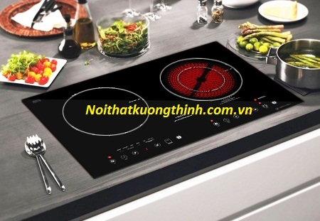 Dùng bếp điện có ảnh hưởng đến sức khỏe không?
