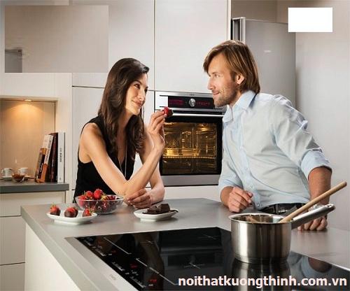 Hướng dẫn cách chọn bếp điện từ cho căn bếp