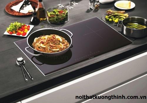 Mua bếp điện từ chính hãng ở đâu?