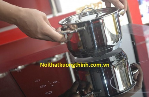 Những lưu ý khi sử dụng bếp điện từ