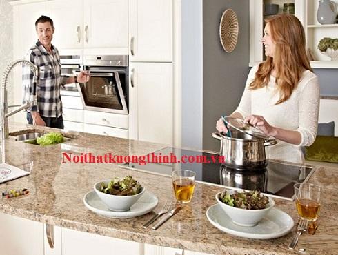 Sử dụng bếp điện từ Taka có an toàn không?