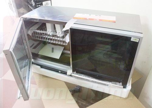 Máy sấy bát Napoliz NA 830D dùng có tốt không