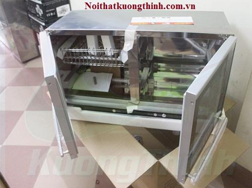 Những lý do nên dùng máy sấy bát Napoliz NA 830D