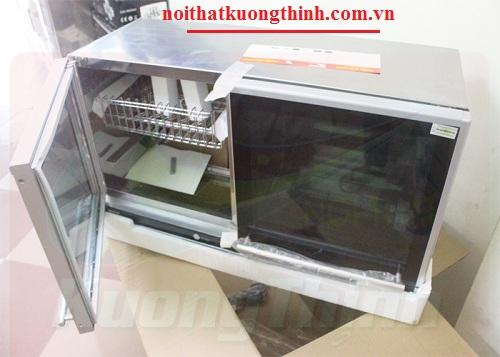 Tại sao bạn nên chọn máy sấy bát Napoliz NA 830D?