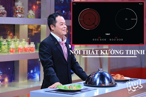 Bếp điện từ Chefs EH MIX330 có tốt không?