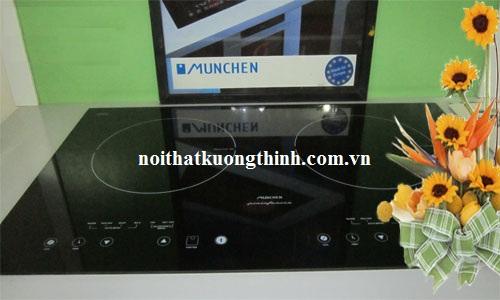 Bất ngờ trước lời đáp bếp từ Munchen dùng có tốt không?
