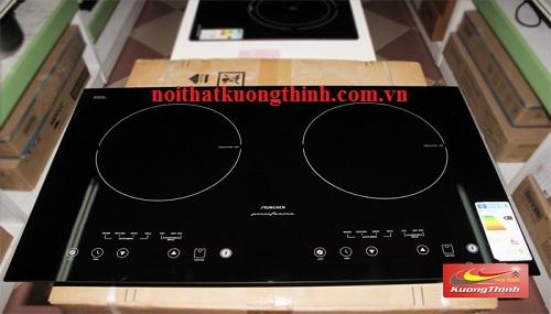 Đánh giá bếp từ Munchen M50 dưới con mắt của một chuyên gia
