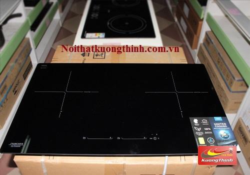 Đánh giá bếp từ Munchen GM 5656 theo lời khách hàng đã trực tiếp sử dụng