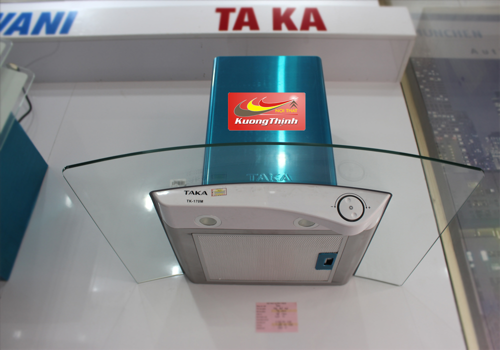 máy hút mùi taka