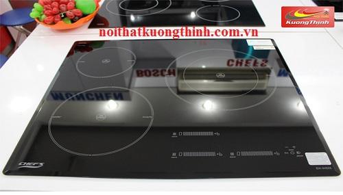 Đại lý bếp từ Chefs uy tín tại Hà Nội