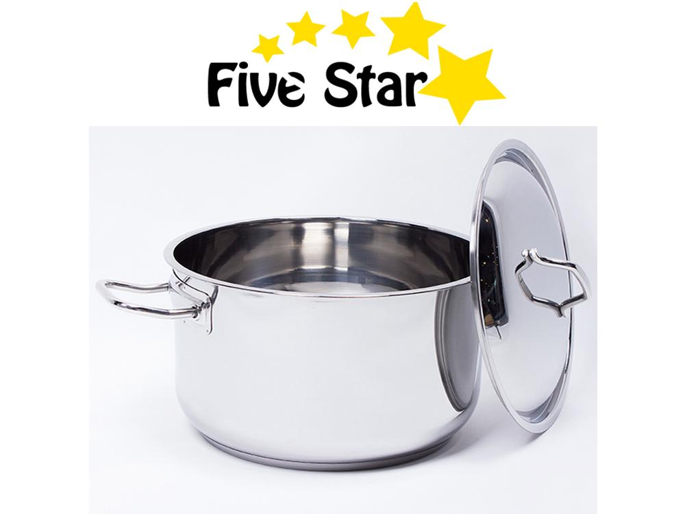 Nồi luộc gà Fivestar