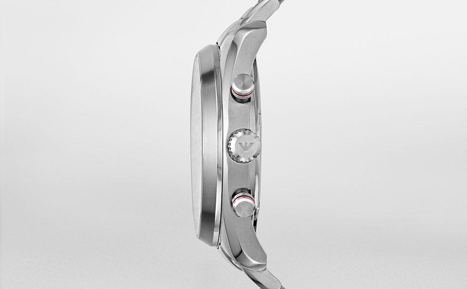 Đồng hồ Armani chính hãng AR6036 dành cho Nam tại Armanishop.vn
