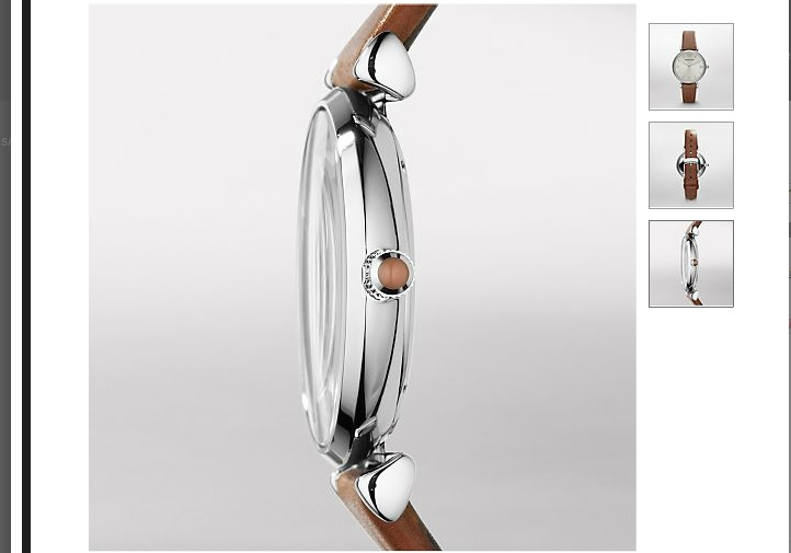 Đồng hồ Nữ cao cấp hiệu Armani chính hãng AR1679 - Armanishop.vn