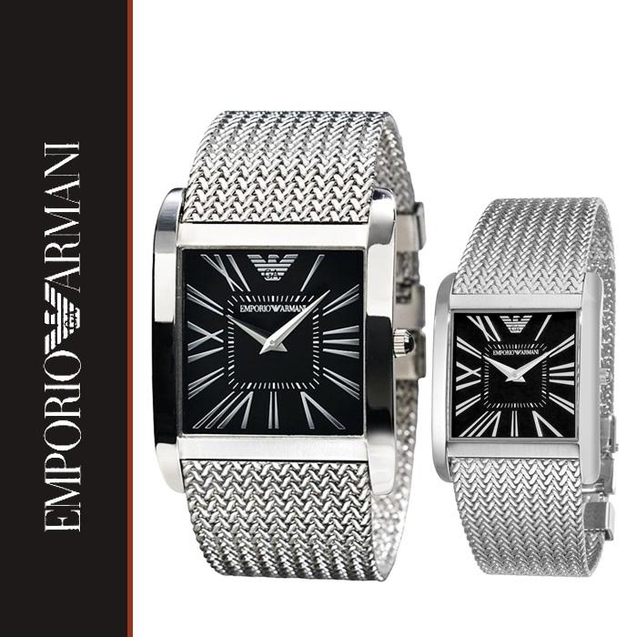 Đồng hồ Armani chính hãng AR2012 dành cho Nam tại Armanishop.vn