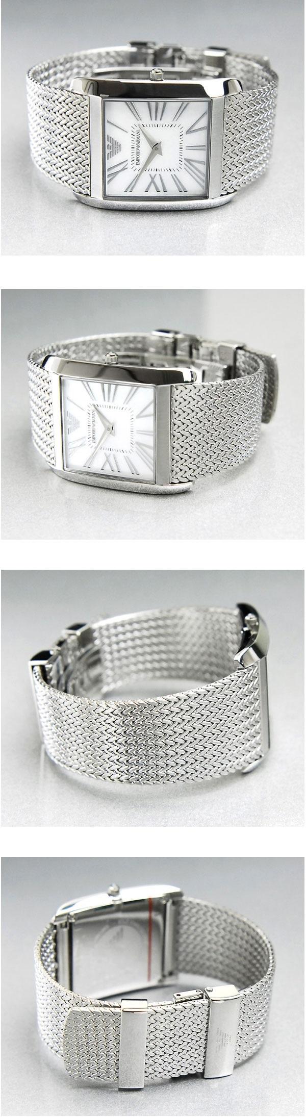 Đồng hồ Armani chính hãng AR2014 dành cho Nam tại Armanishop.vn